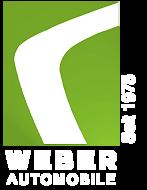 Logo von Auto Weber GmbH