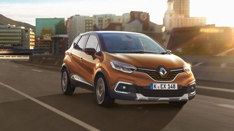 Renault Tag 23. September 2017